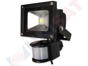 LED prožektors ar TIR sensoru 220V / 30W