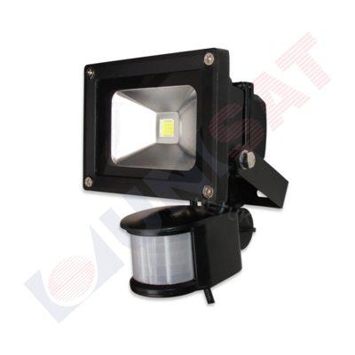 LED prožektors ar TIR sensoru 220V / 50W