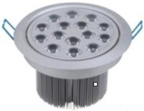 LED panelis apaļš 265V / 18W