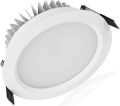 LED panelis apaļš 265V / 7W
