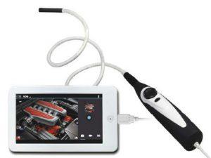 Inspekcijas USB kamera 98AM MID