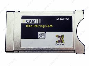 CAM modulis CONAX NEOTION NKE1 V2 BGA