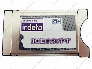 CAM Modulis ICECRYPT IRDETO