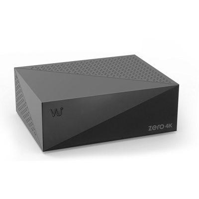 Vu+ Zero 4K DVB-S2X satelīta uztvērējs